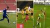 Raketter og indøvede detaljer: Se sæsonens bedste frisparkmål i Bundesligaen her