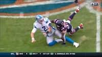 Frygtelige billeder: Sådan skal Bears-spillers arm slet, slet ikke se ud