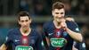 PSG brager i Coupe de France-semifinalen: Se alle målene i sejren over Dijon her
