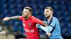 NENT-sportschef aner flere tilskuerforladte Superliga-kampe: Regeringens udmelding skal uddybes
