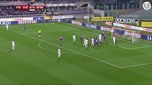 Årets mål i Italien? Atalanta-profil med vanvidsmål i pokalkamp