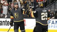 Kampen på fem minutter: Golden Knights sender Avalanche ud af NHL-playoffs i kamp 6