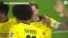 Efter 7 måneders pause – Dortmund-stjerne scorer få sekunder efter indskiftning