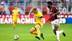 Officielt: Dansk landsholdsspiller forlænger kontrakten i Serie A