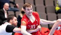Landsholdsstjernen Mathias Gidsel skifter til Füchse Berlin