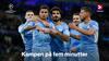 Vild målfest: Ni mål i City-sejr over Leipzig
