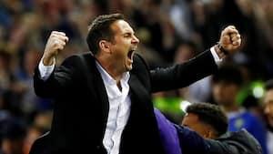 Lampard før playoff-finale: 'Spillerne skal nyde det'