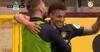 To mål på to minutter: Rodrigo runder Burnley-keeper og gør det nemt til 2-0