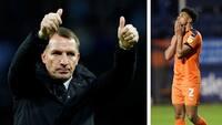 Officielt: Brendan Rodgers henter sin første spiller til Leicester – Se ham score her