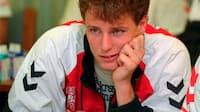 Danmarks yngste EM-målscorere nogensinde