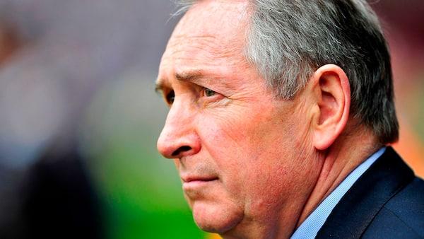 Toptræneren Gérard Houllier er død