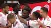 HSV tager tre vigtige point på udebane mod 1. plads