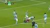 Straffe efter 32 sekunder - Fernandes sparker Man Utd på 1-0