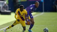 Aviser: Braithwaites agent forhandler med FC Barcelona