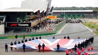 Officielt: Formel 1 og Silverstone indgår aftale om to løb i 2020