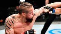 Modstander bekræfter fight: Nicolas Dalby skal i aktion ved UFC 255