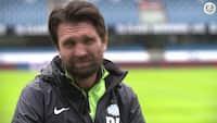 Esbjerg-træner har ingen tillid til utilfredse spillere
