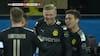 Håland-hattrick sender norsk kommentator i ekstase: Hør det lige her