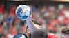 Stor hæder til Aalborg-spiller: Spiller sig på rundens hold i Europa