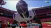 Jubelscenen alle snakker om: 'They can't F****** stop us!' - Se NFL-stjerne i vild fejring her