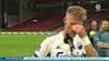 'Jeg har ikke nogen ord lige nu - jeg er meget skuffet' - Fischer reagerer på nederlaget til AaB