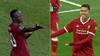 'Stop med at kopier mig, Sadio!' - Liverpool-stjerner uenige om jubelscene