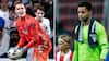 'Han er i en god position': Ståle Solbakken om den hårde konkurrence i målet