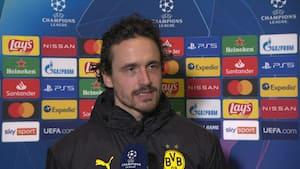 Delaney roser Haaland efter Dortmund-triumf: 'Her imponerer han mig mest'