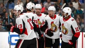 Første tilfælde i NHL: Spiller fra danskerhold testet positiv for coronavirus