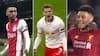 Læn dig bare tilbage: Her er alle sæsonens bedste mål i Champions League