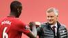 Frederiksen roser United-træner: 'Jeg tager hatten af for ham'