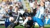 Officielt: Eks-OB'er færdig i Holland - skifter til Allsvenskan