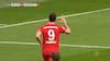 Hattrick Hero: Lewandowski bringer Bayern på 3-0 med sin tredje scoring - se det her