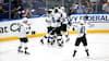 NHL-playoff-opgør ender i drama da svensk stjerne scorer kontroversielt mål i overtime