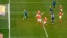 Skulle det være et frispark? Middlesbrough-målmand rasende efter 2-2 mål
