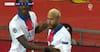 GOOOL: Neymar bringer PSG foran på udebane mod United