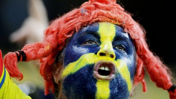 Sverige er klar til EURO 2020 efter sejr i Rumænien