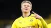 Dortmund-chef: Haaland er sin vægt værd i guld