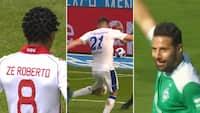 Føler du dig gammel? Her de 10 ældste målscorere i Bundesligaen siden 2010