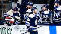 NHL-dansker lyner igen: Scorer 18. sæsonmål i nederlag