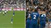 Målmanden er uden chancer - Afrettet afslutning sender Chelsea i ekstase