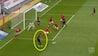 3-0: Mainz skøjter rundt - så laver Kaptajn Yussuf den perfekte assist
