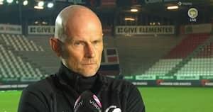 Kan Ståle Solbakken vende tingene for FCK nu - her får nordmanden spørgsmålet