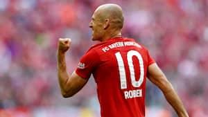 Arjen Robben bekræfter karrierestop til hollandsk avis