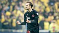 FCM sparer profiler mod FC Nordsjælland før Ajax-kamp