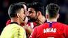 Bekræftet: Diego Costa får KÆMPEKARANTÆNE for at tilsvine dommer mod Barcelona