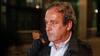 Platini kræver tilbagebetaling for løn under karantæne