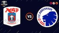 Højdepunkter: Se alt det bedste fra eSuperliga-kampen mellem AGF og FCK