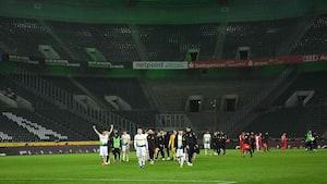 Coronakrise suspenderer Bundesligaen yderligere