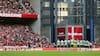 UEFA EURO 2020: København vært for fire kampe under EM